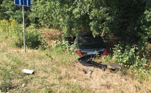 Кортеж відомого бізнесмена потрапив у смертельну ДТП під Львовом