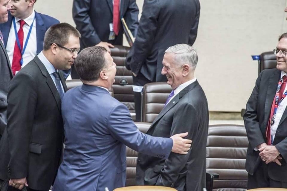 """США сделают """"серьезный дружеский жест"""" ко Дню Независимости Украины"""