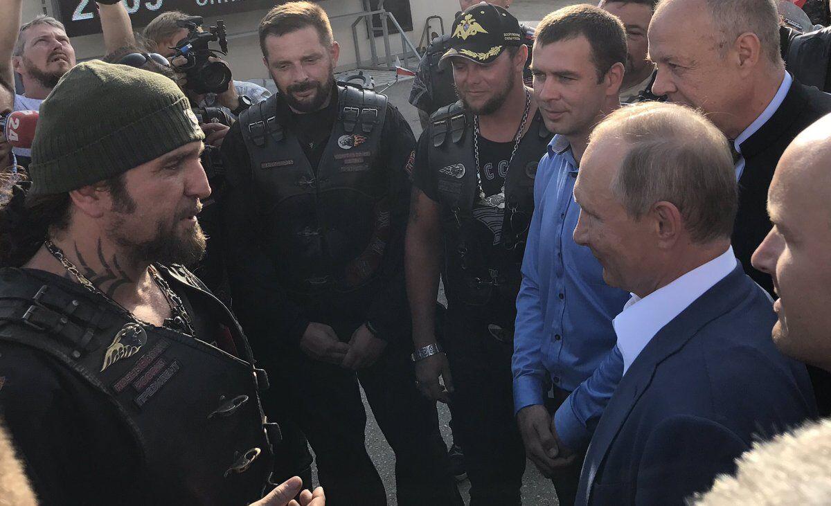 Киев выразил столице России ноту протеста всвязи споездкой Владимира Путина вКрым