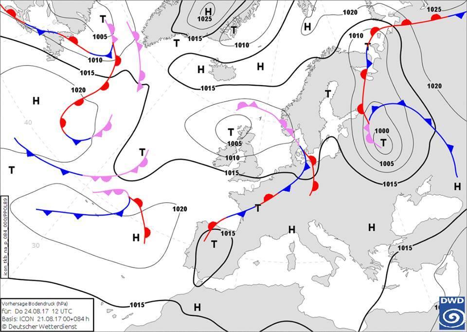 Точный прогноз погоды в железногорске курской области