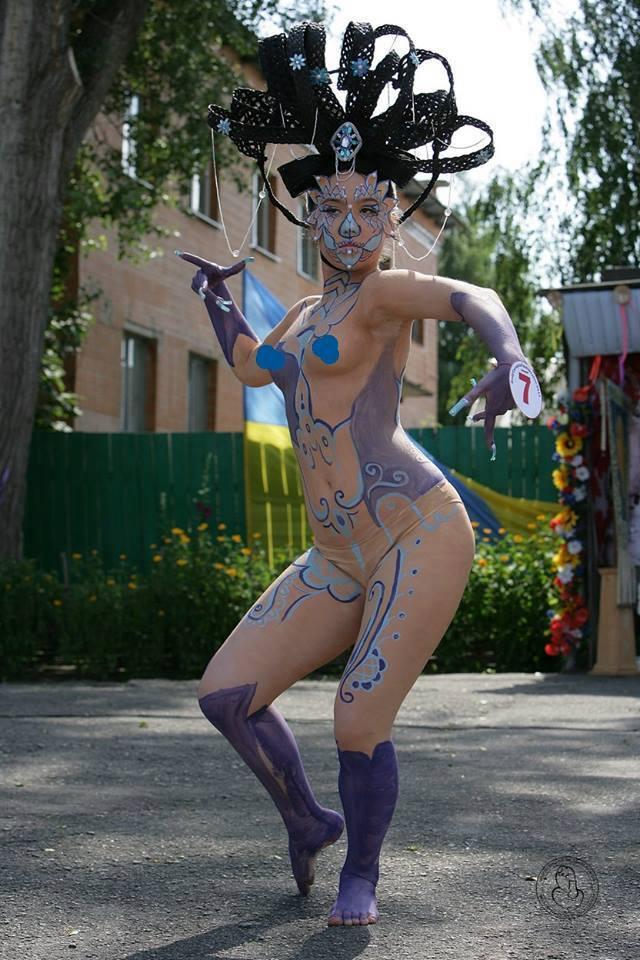Фестиваль гончарства на Полтавщине