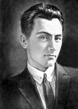 Юрій Яновський