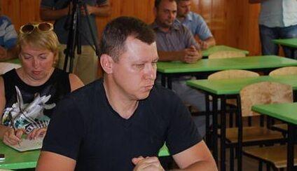 ВСлавянске отказались сократить учителя, осужденного засепаратизм