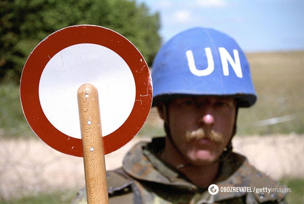 Порошенко инициировал круглосуточное присутствие миссии ОБСЕ взоне АТО