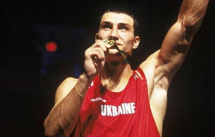 Владимир Кличко объявил о завершении карьеры
