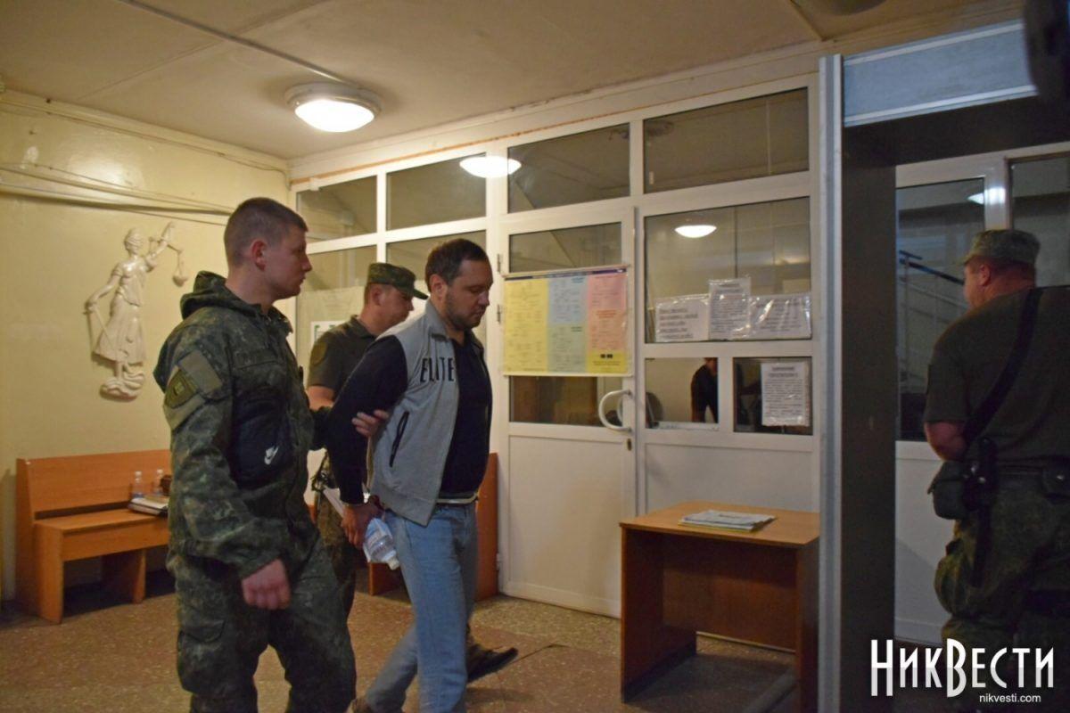 """""""Мультик"""" закончился: стало известно о судьбе пойманной в Украине """"крупной рыбы"""""""
