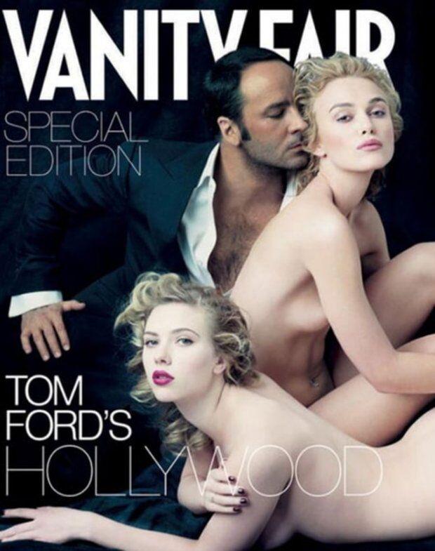 Появился рейтинг самых сексуальных обложек журналов всех времен: опубликованы фото