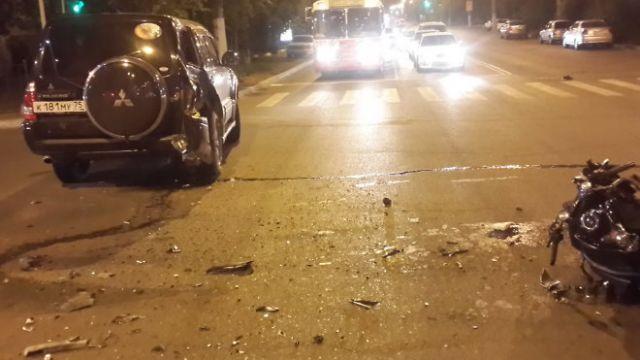 Російський чемпіон з бодібілдингу розбився в жахливій аварії