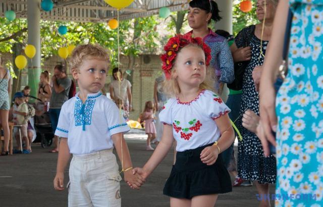ВУкраинском государстве установили особый рекорд— Двойное счастье