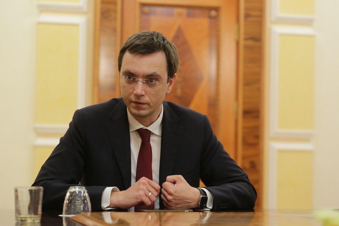 Украина совершила ошибку, позволяя россиянам жить в Крыму - Омелян
