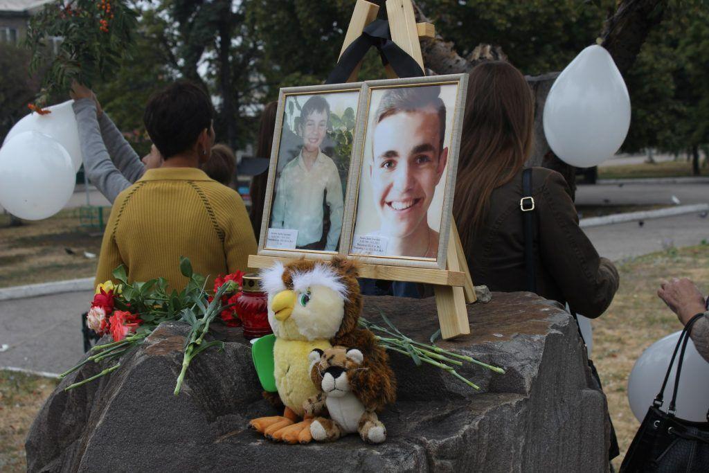 """Гибель детей на Донбассе: террористы """"ДНР"""" поразили цинизмом"""