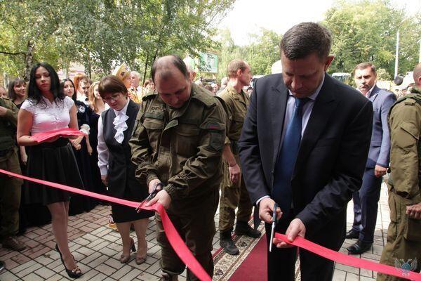 Савченко шокировала заявлениями оглаварях «ДНР» и«ЛНР»