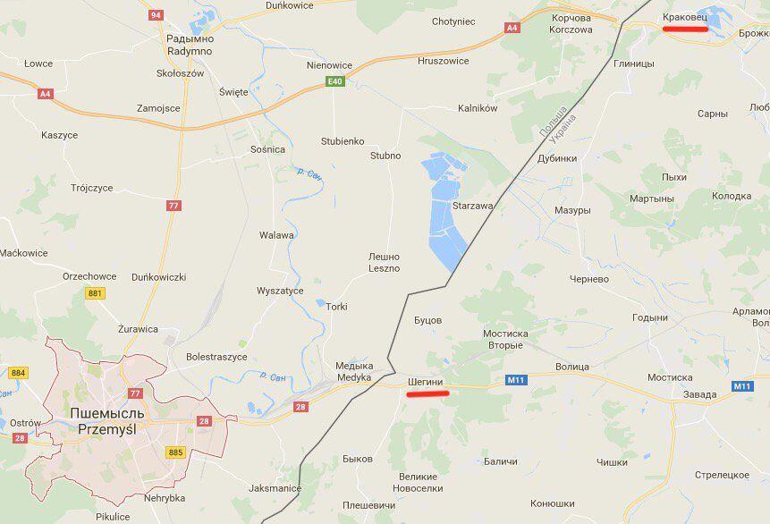 """Хід конем: Саакашвілі кардинально змінив плани """"вторгнення"""" в Україну"""