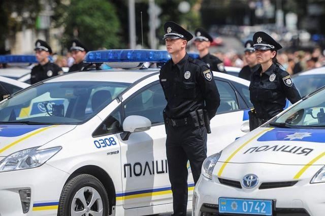 Дорожня поліція