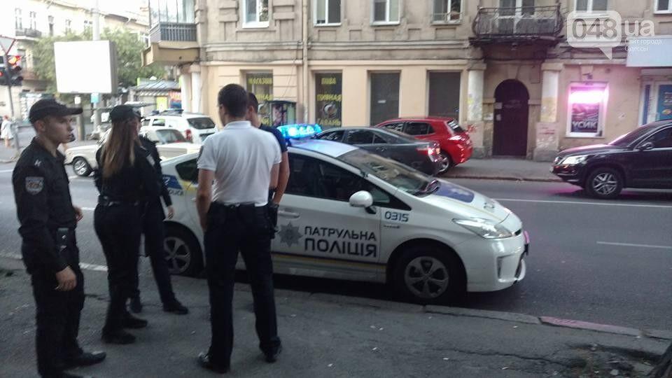 Голова розбита до крові: в Одесі напали на проукраїнську активістку