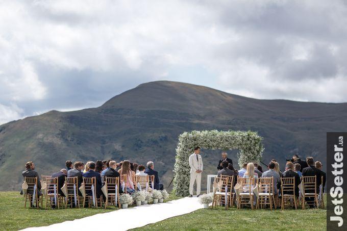 Весілля Скічко