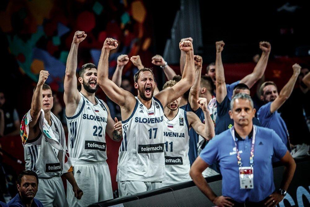 Евробаскет-2017: расписание и результаты матчей плей-офф