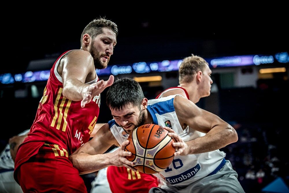 Определились все полуфиналисты Евробаскета-2017