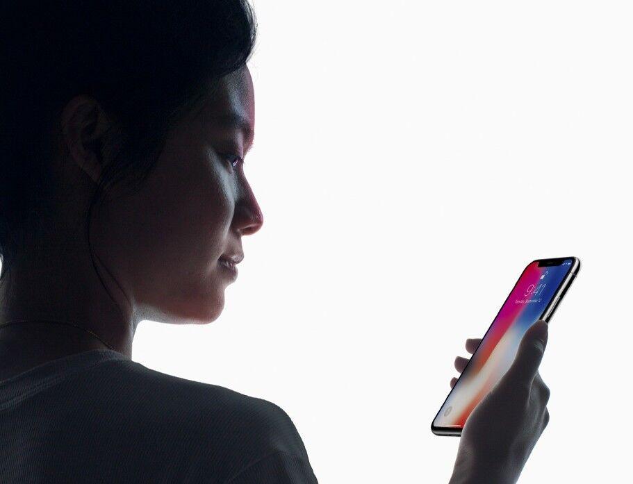 iPhone X и распознавание лиц: ответы на самые пугающие вопросы