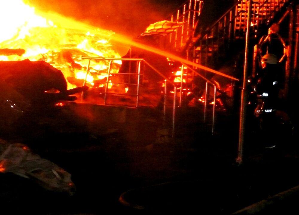 ВОдессе из-за трагедии отменили концерт популярной украинской группы