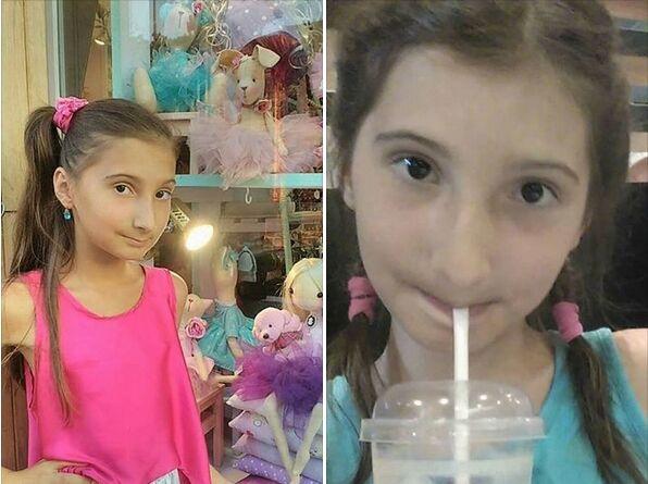 """Трагедия в детском лагере """"Виктория"""": в сети показали фото пропавшей девочки"""