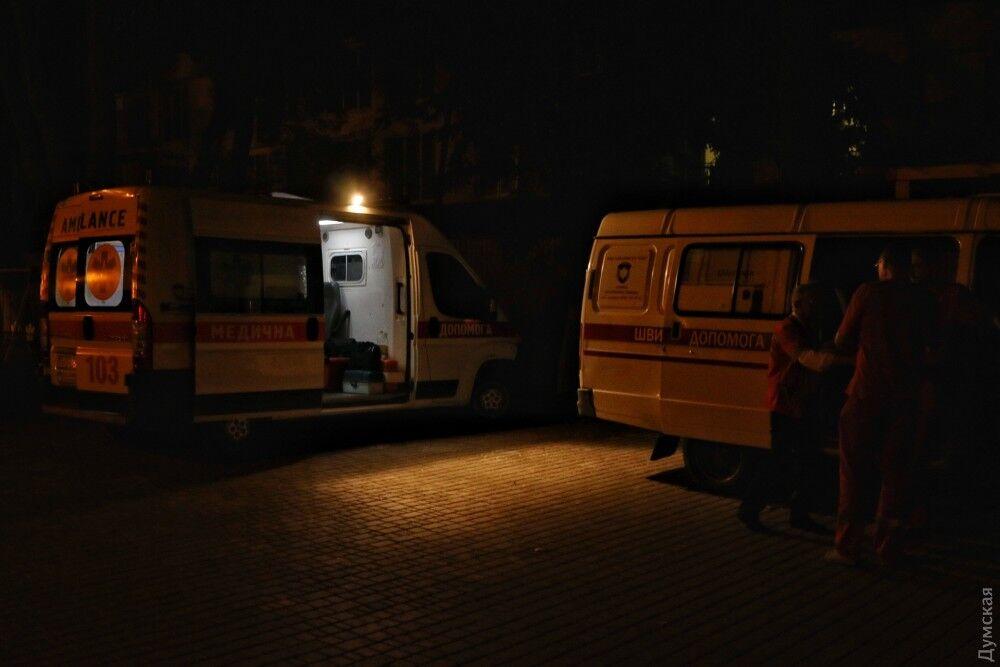"""Страшная трагедия в Одессе: все подробности пожара в детском лагере """"Виктория"""""""