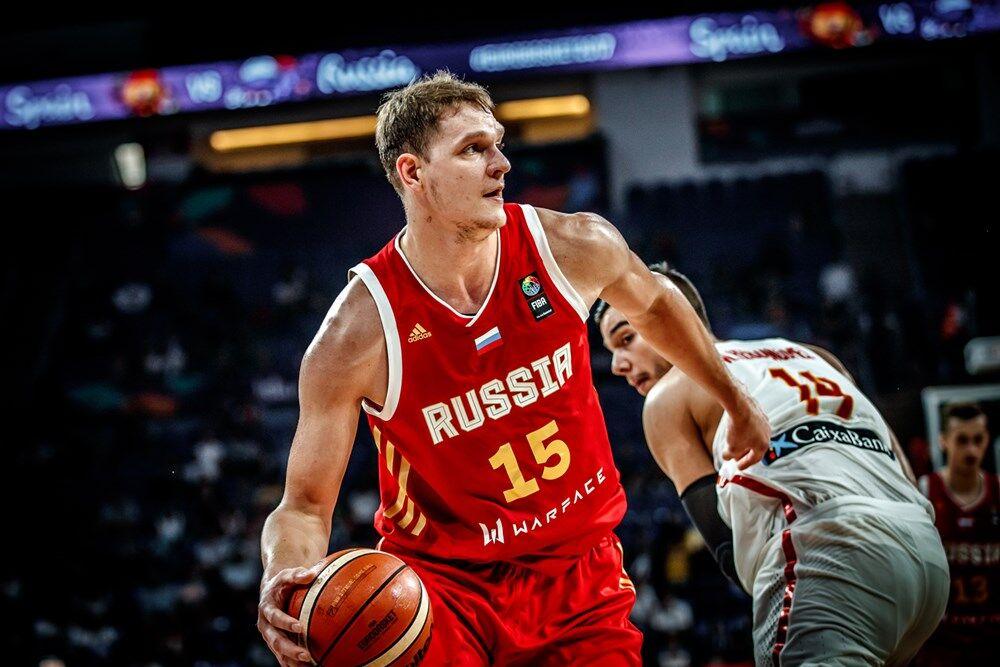 Испания оставила Россию без медалей Евробаскета-2017