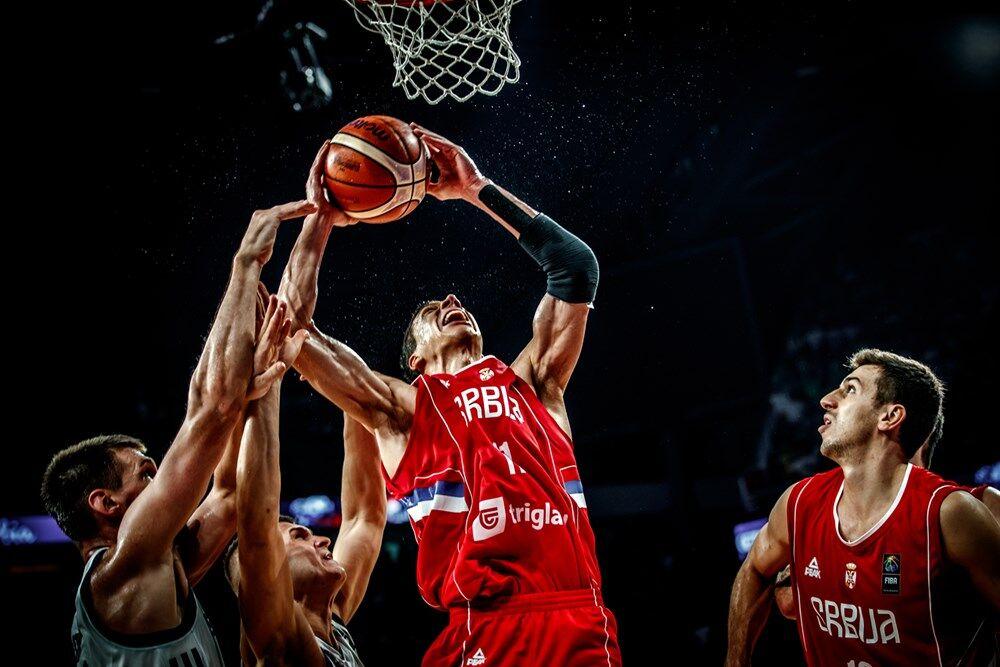 Визначився переможець Євробаскету-2017