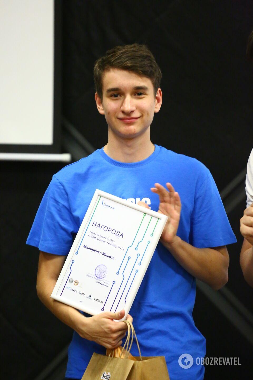 Украинские школьники изобрели уникальную программу шифрования-дешифрования