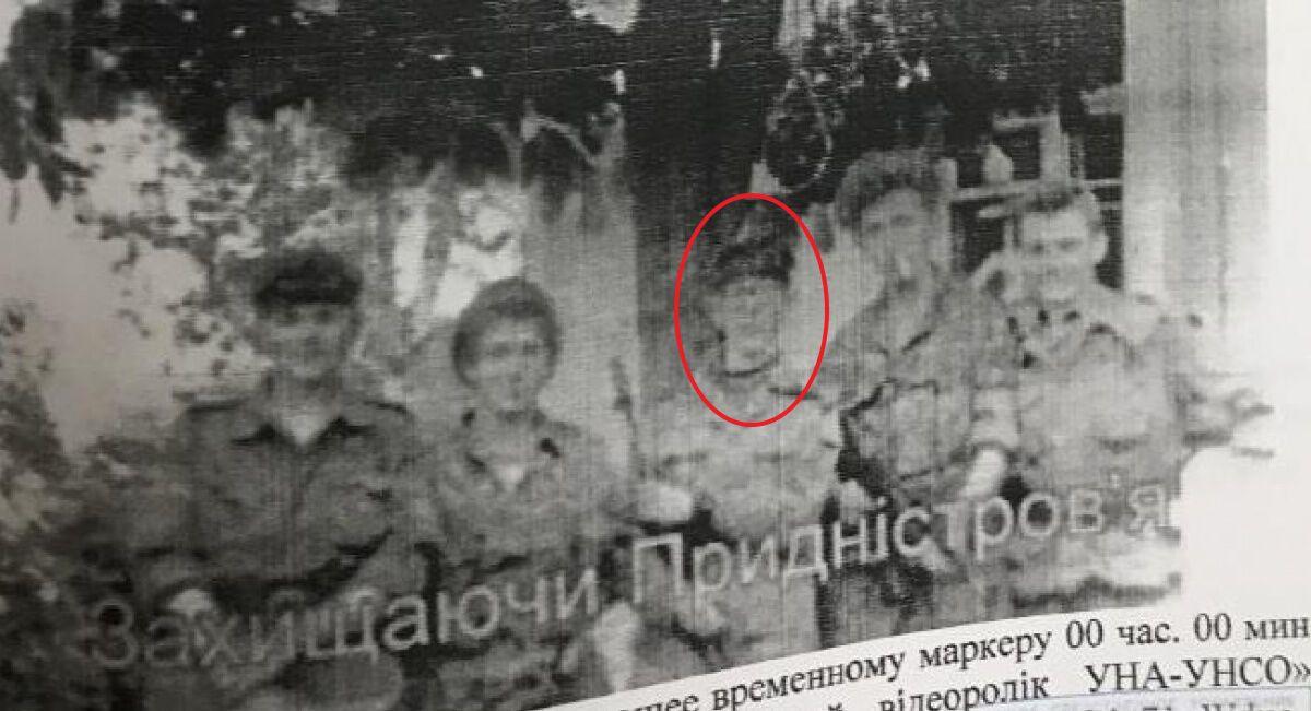 """Как Яценюк в Приднестровье """"воевал"""""""