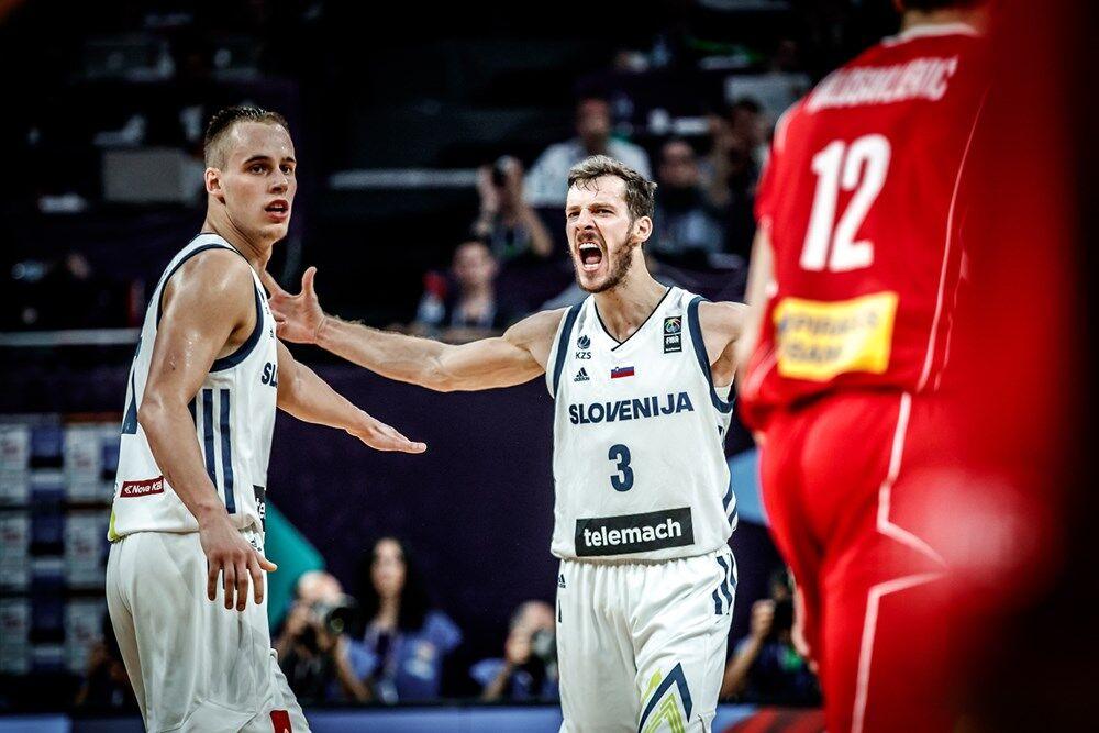 Розривний фінал! Як кривдник України виграв Євробаскет-2017
