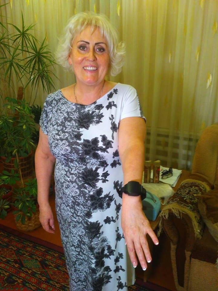 Одягли браслет: сепаратистку Штепу взяли під домашній арешт