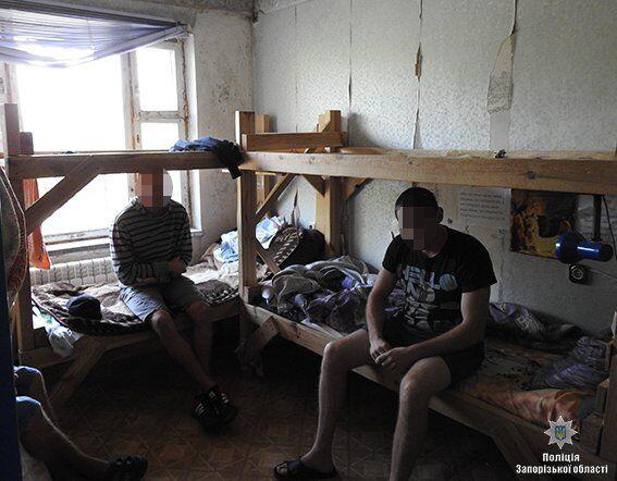 Связывали, унижали, морили голодом: в Запорожье секта держала в рабстве 100 человек