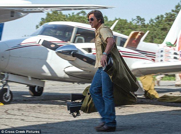 Том Круз винен узагибелі пілотів під час зйомок фільму,