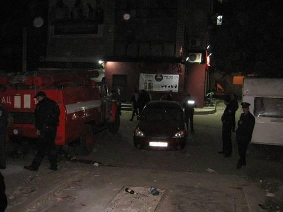 В Умані прогримів вибух: постраждав підліток з Ізраїлю
