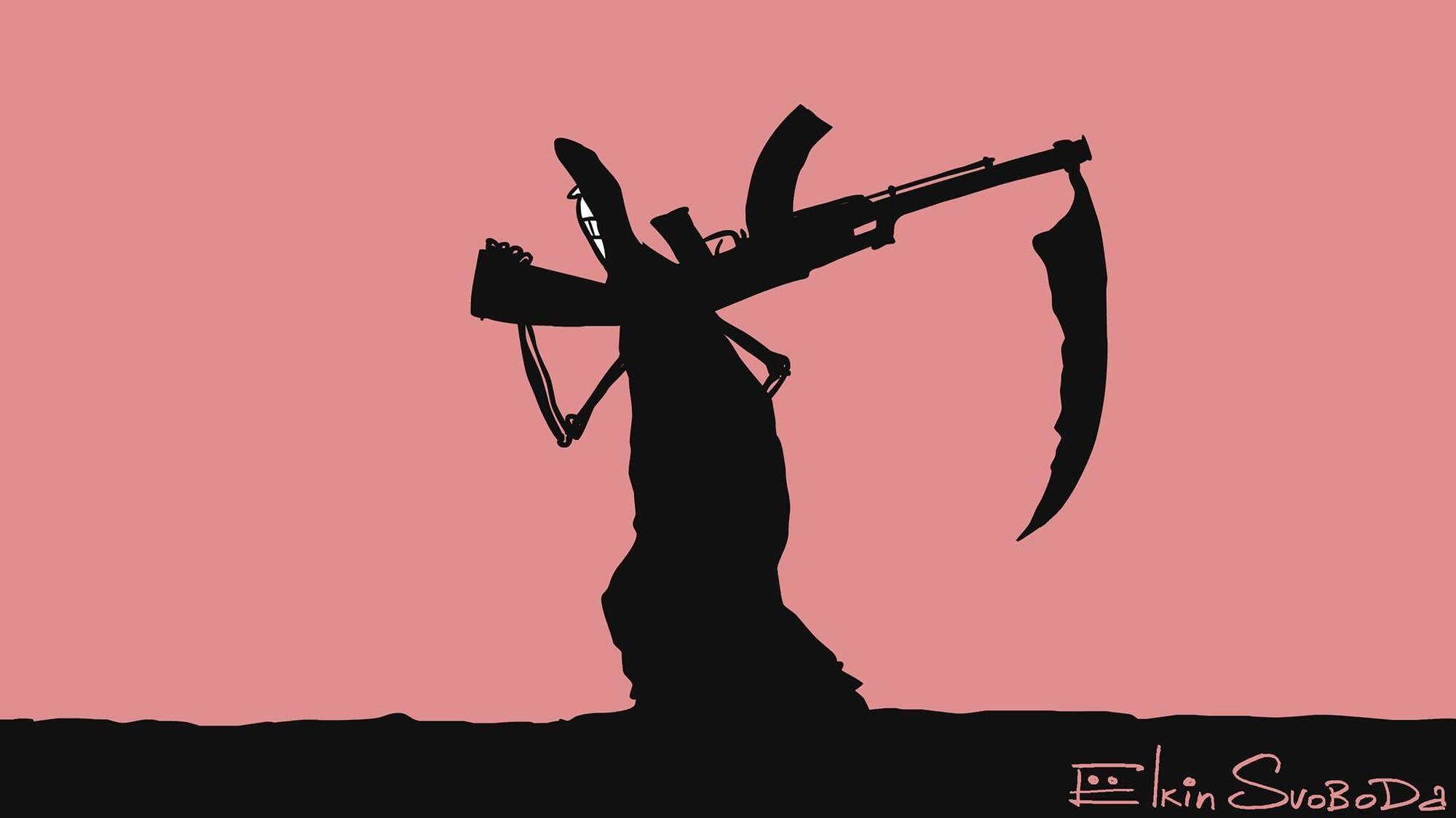 На памятнике Калашникову в Москве обнаружили чертеж немецкой штурмовой винтовки - Цензор.НЕТ 8223