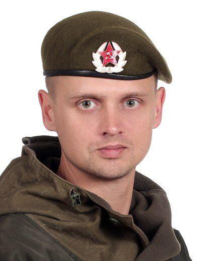 """Новий """"вантаж 200"""": на Донбасі ліквідували терориста """"ДНР"""" Чапліна"""