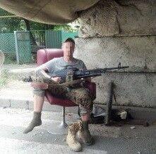 """Оперативники взяли террориста из банды """"Пятнашка"""""""