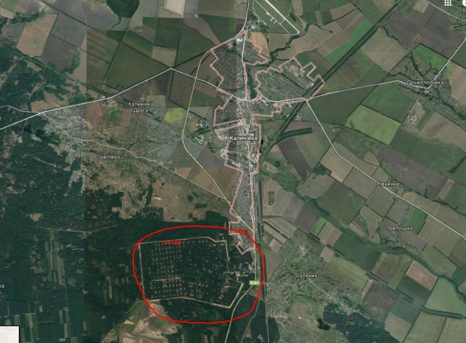 Взрывы боеприпасов в Калиновке: все о ЧП