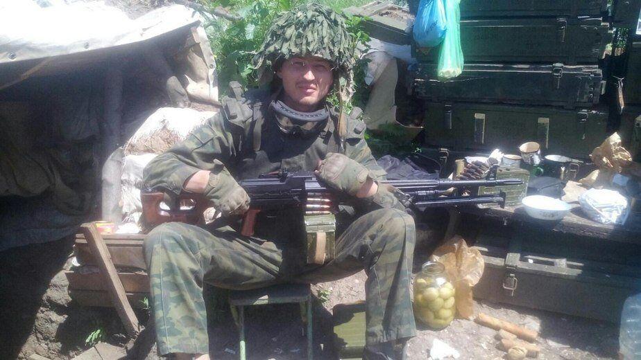 "В Беларуси впервые осудили террориста ""ДНР"""