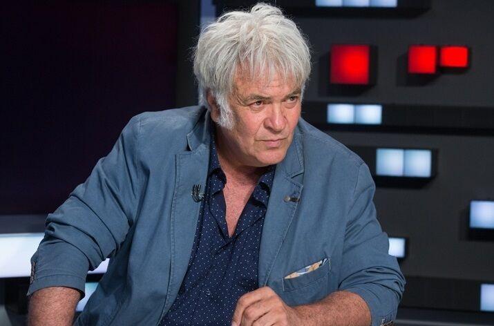 Украинский артист поведал о«вылете» из русского сериала зафразу «Слава Украине!»