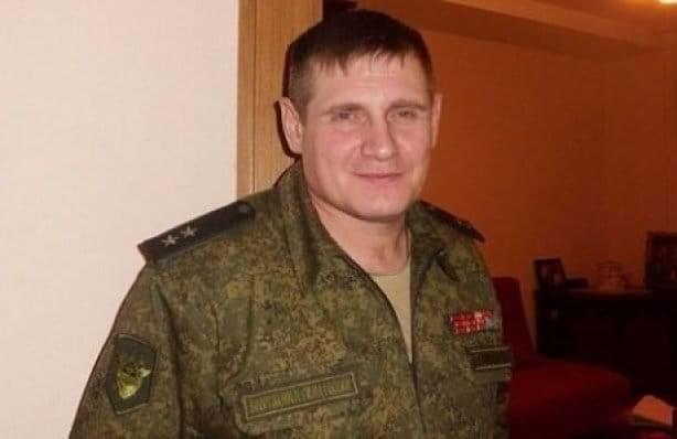 Контрразведка раскрыла данные генералов РФ, руководивших террористами на Донбассе