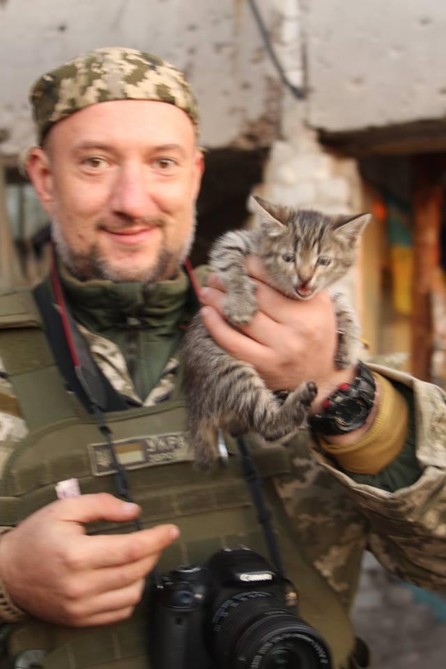 """""""Не сломала даже война"""": в сети показали красоту разрушенного Донбасса"""