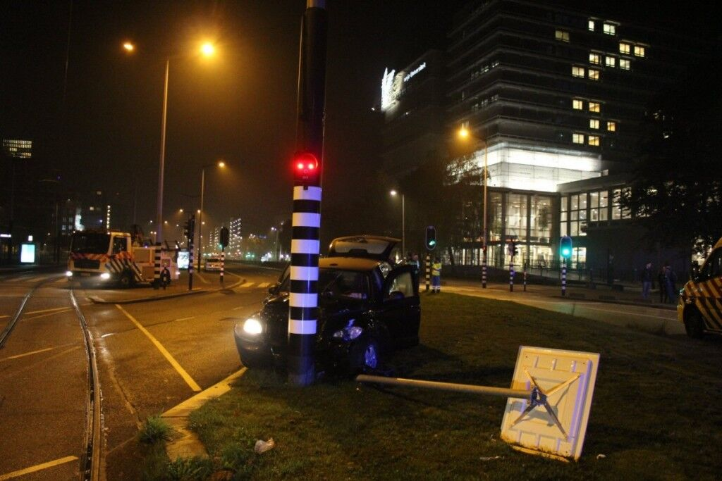 Агуэро получил повреждения в итоге трагедии вАмстердаме