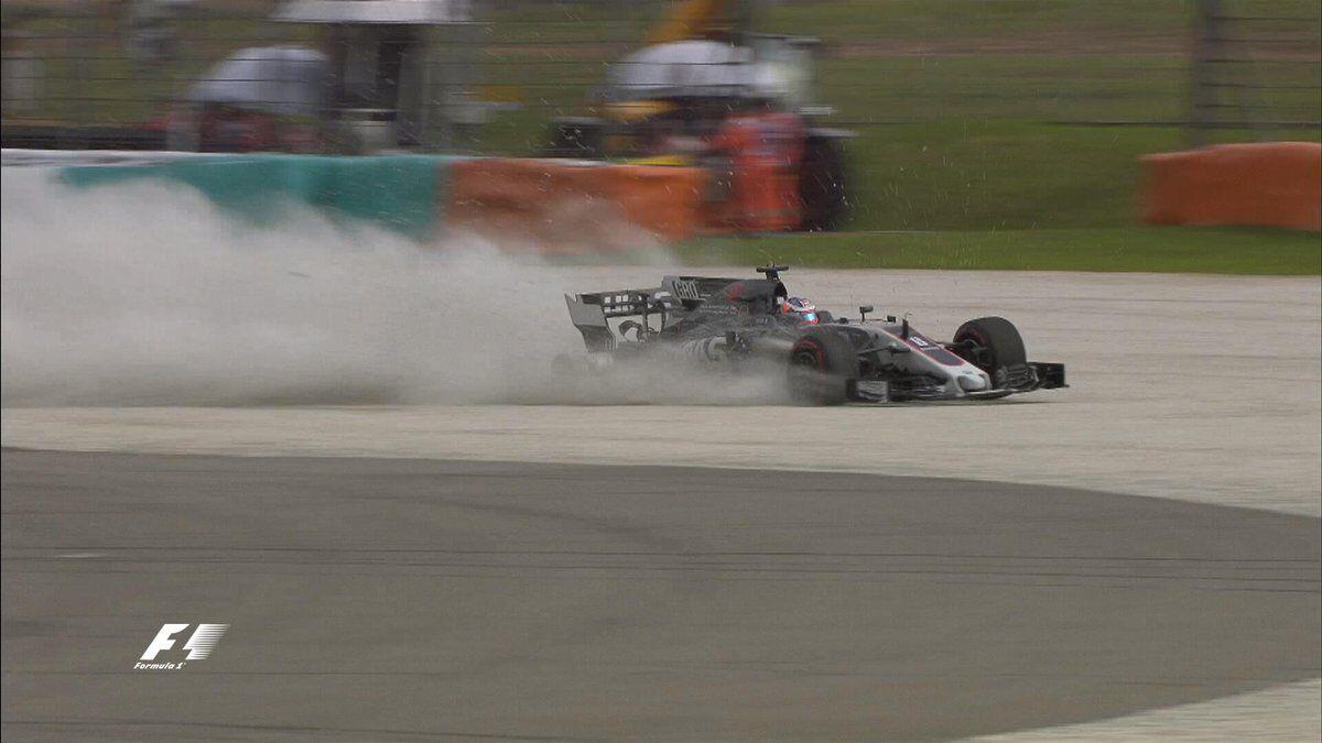 Відомий гонщик Формули-1 на величезній швидкості потрапив в аварію