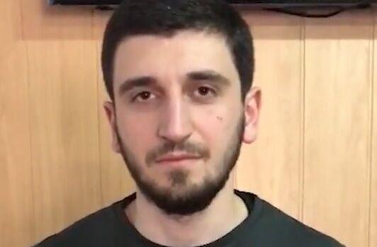 """В Киеве поймали """"профессора в законе"""", коронованного в Греции"""