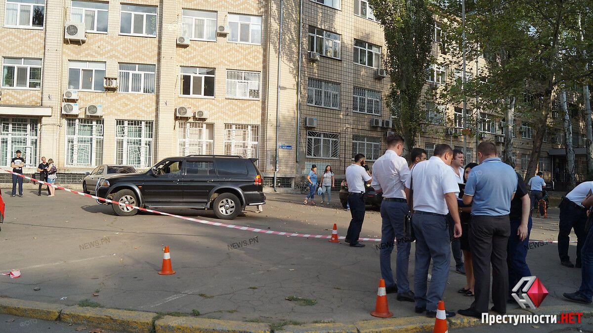 """У Миколаєві сталася страшна стрілянина на дорозі: оголошений план """"Перехоплення"""""""