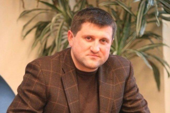 Олександр Лазорко – давній товариш Ігоря Палиці