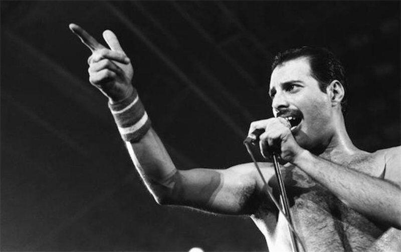 Мерк'юрі - 72: кращі виконання Queen в Україні