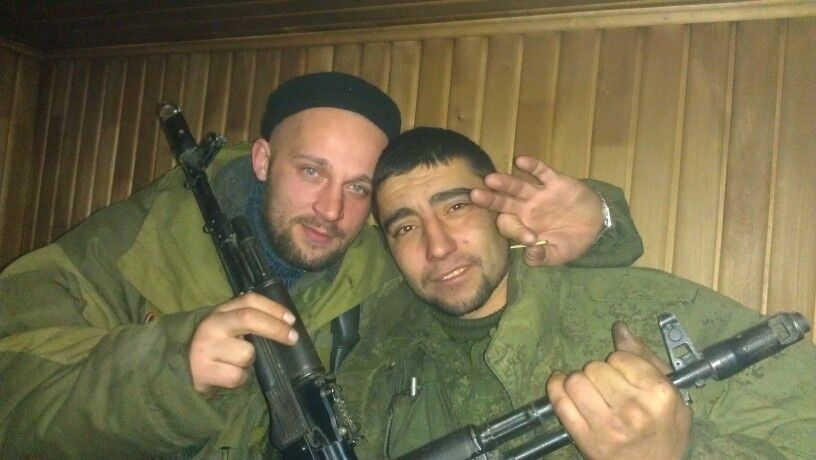 """""""Ефіоп"""" все: на Донбасі загинув терорист з бази """"Миротворця"""""""
